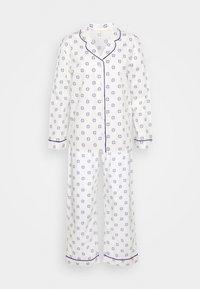 Marks & Spencer London - HANGING TILE SET - Pyžamová sada - white - 5