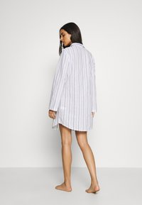 Marks & Spencer London - MINISHIRT - Nightie - blue - 2