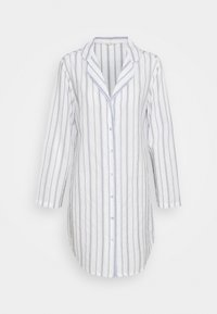 Marks & Spencer London - MINISHIRT - Nightie - blue - 4