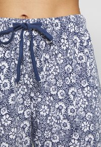 Marks & Spencer London - HANGING FLORAL SET - Pyjamas - blue mix - 5
