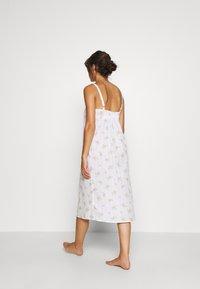 Marks & Spencer London - NIGHTDRESS DITSY - Nightie - white - 2