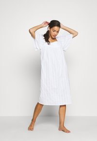 Marks & Spencer London - NIGHTDRESS - Camicia da notte - white - 1