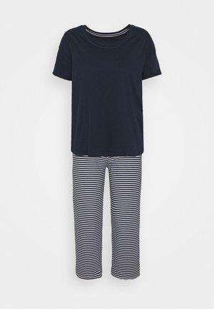 Pyžamová sada - navy