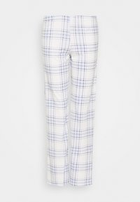 Marks & Spencer London - CHECK SET - Pyjamas - blue mix - 2