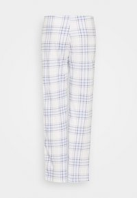 Marks & Spencer London - CHECK SET - Pyjamas - blue mix - 3