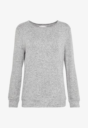 COSY LOUNGE - Pyjama top - grey