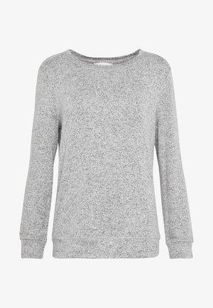COSY LOUNGE - Pyjamashirt - grey