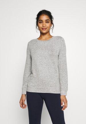COSY LOUNGE - Pyjamasoverdel - grey