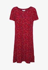 Marks & Spencer London - Nattskjorte - red - 4