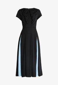Sister Jane - PROPELLER MIDI DRESS - Koktejlové šaty/ šaty na párty - black - 6
