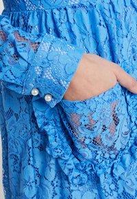 Sister Jane - WE THE WILD DRESS - Vestito lungo - blue - 5