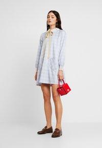 Sister Jane - CATHERINE COVEN DRESS - Kjole - light blue - 1