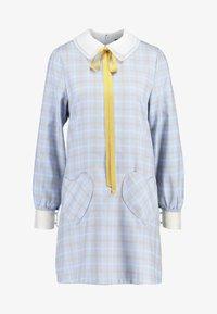 Sister Jane - CATHERINE COVEN DRESS - Kjole - light blue - 5