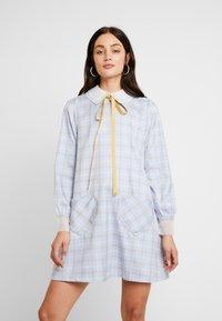 Sister Jane - CATHERINE COVEN DRESS - Kjole - light blue - 0