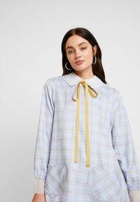 Sister Jane - CATHERINE COVEN DRESS - Kjole - light blue - 3