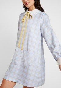 Sister Jane - CATHERINE COVEN DRESS - Kjole - light blue - 4