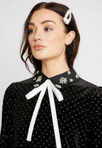 Sister Jane - SPARKLE COVEN DRESS - Juhlamekko - black - 4