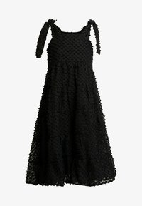 Sister Jane - LIKELY LADY MIDI DRESS - Vestito elegante - black - 5
