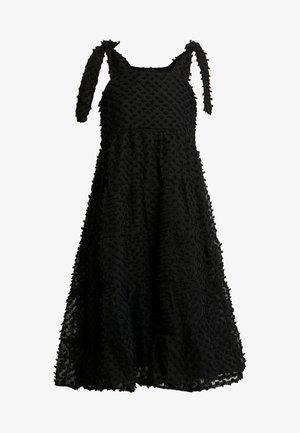 LIKELY LADY MIDI DRESS - Juhlamekko - black