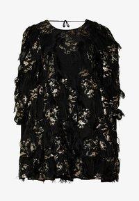 Sister Jane - HIGH BORN MINI DRESS - Robe de soirée - black - 3