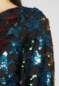 Sister Jane - SHOOTING STAR DRESS - Occasion wear - black/multi-coloured - 4