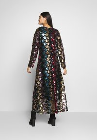 Sister Jane - SHOOTING STAR DRESS - Occasion wear - black/multi-coloured - 2