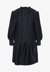 Sister Jane - PEONY SMOCK DRESS - Cocktail dress / Party dress - navy blue - 4