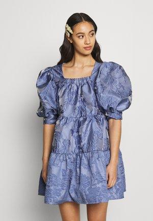 AWARD MINI DRESS - Cocktail dress / Party dress - blue