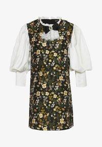 Sister Jane - NASHVILLE MINI DRESS - Day dress - black - 0