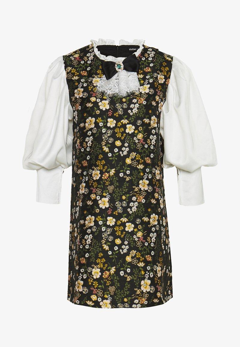 Sister Jane - NASHVILLE MINI DRESS - Day dress - black