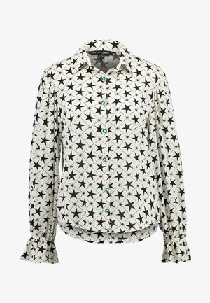 PRINTS CHARMING BLOUSE - Overhemdblouse - white