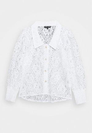 CLOTTED CREAM  - Camicia - ivory
