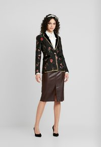 Sister Jane - MOON FLOWER  - Blazer - black - 1