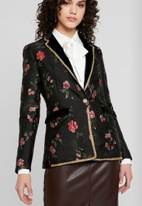 Sister Jane - MOON FLOWER  - Blazer - black - 5