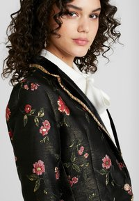 Sister Jane - MOON FLOWER  - Blazer - black - 3