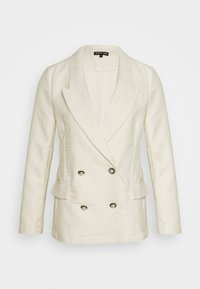 Sister Jane - ON THE ROAD TEXTURED - Blazer - cream - 0