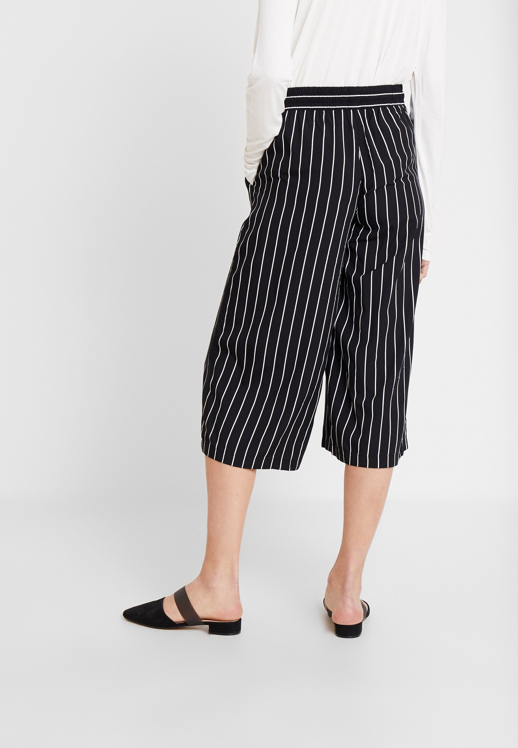Black Pantalon ClassiqueNinja Q By Designed s SUqzpMV