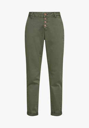 Chinos - olive