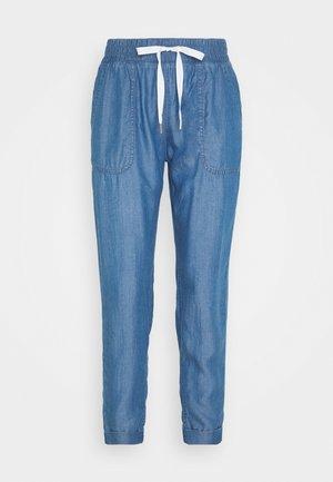 Pantalon classique - blue denim