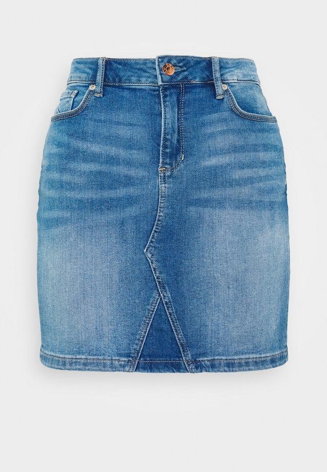 Jupe en jean - blue denim