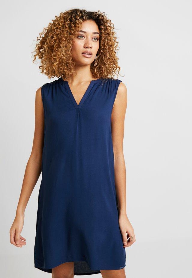 Freizeitkleid - dark blue