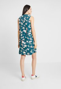 Q/S designed by - Day dress - teal - 2