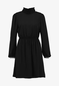 Q/S designed by - KURZ - Day dress - black - 5