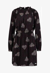 Q/S designed by - Day dress - black - 6