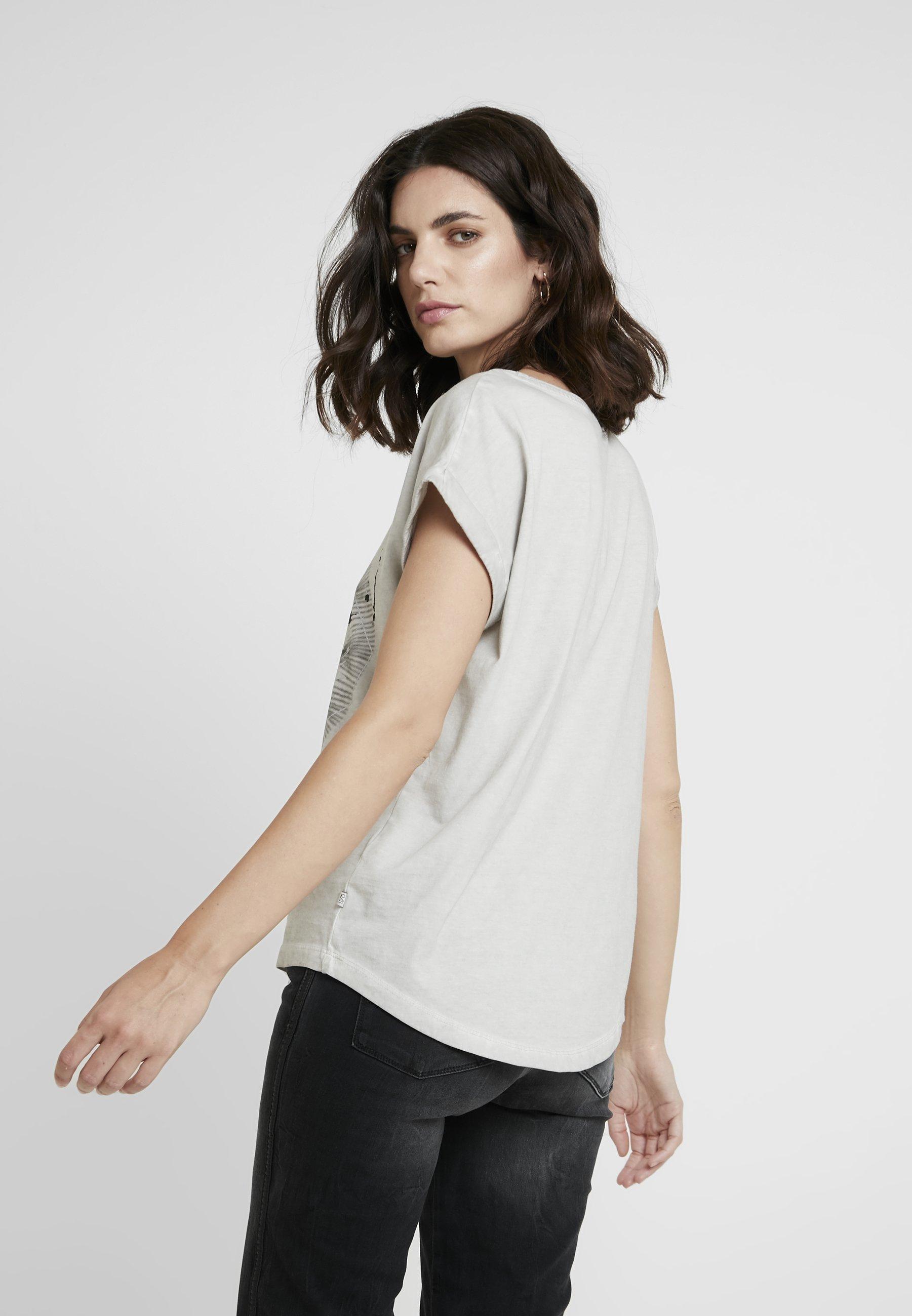 Q KurzarmT shirt Imprimé Off By s white Designed lFcJKT1