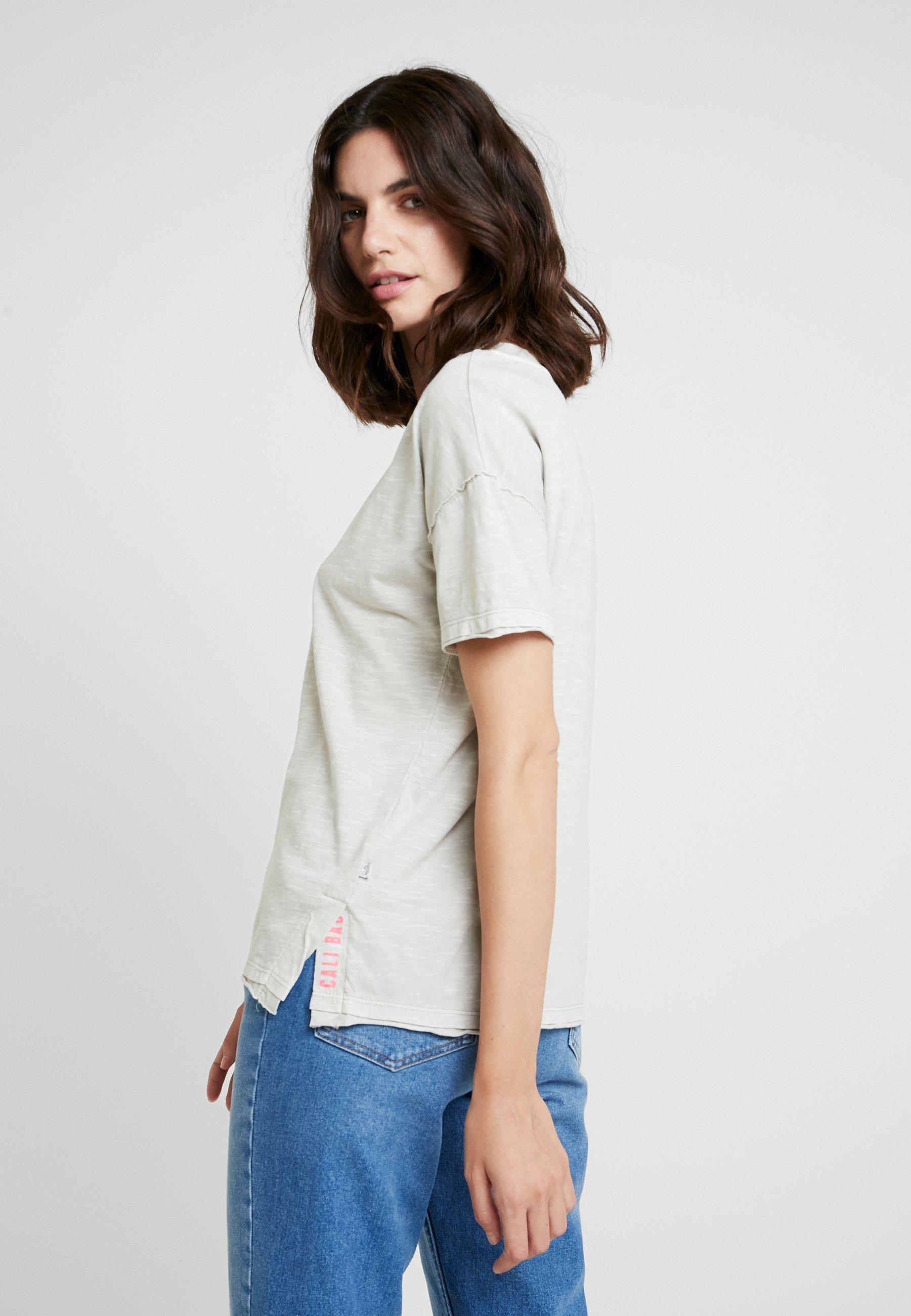 Latte By shirt KurzarmT s Basique Q Designed vm08wNn