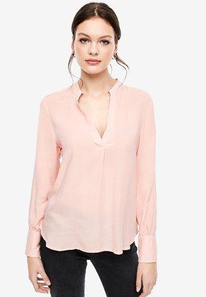 LANGARM - Tunic - light pink