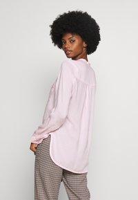 Q/S designed by - Blusa - light pink - 2