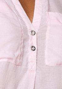 Q/S designed by - Blusa - light pink - 5