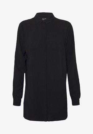 LANGARM - Camicia - black
